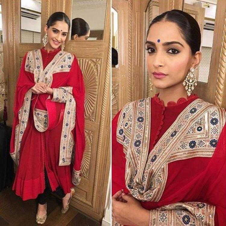 Sonam K Ahuja reveals her friend kept quiet about sexual harassment since she had 7 siblings to look after