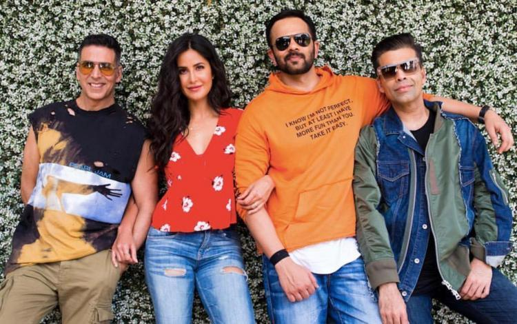 Inshallah Vs Sooryavanshi: Director Rohit Shetty has THIS to say about the box office clash on Eid 2020
