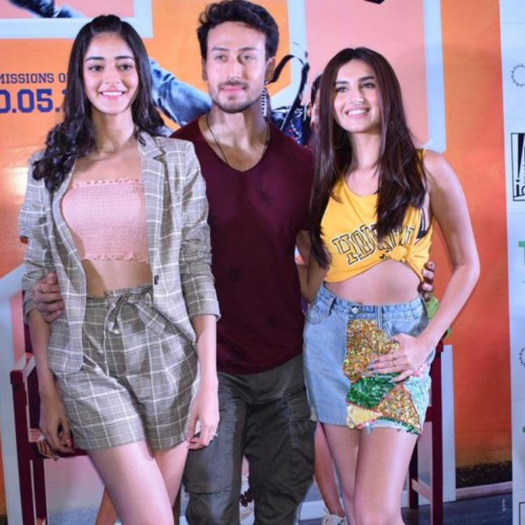 SOTY 2 Box Office Collection Day 1: Tiger Shroff, Ananya Panday & Tara Sutaria's film is off to a decent start