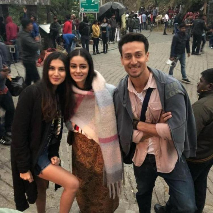 Exclusive: Tiger Shroff, Ananya Panday, Tara Sutaria's Student Of The Year 2 trailer to be THIS long; read on
