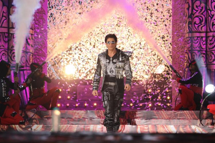 Photos,shah rukh khan,stardust awards 2014