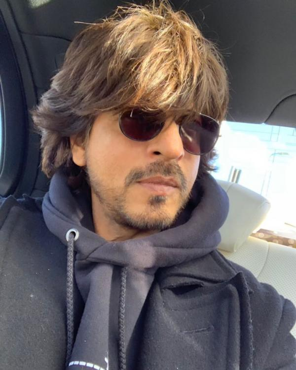 News,shah rukh khan,R Madhavan,Suriya Sivakumar,Rocketry: The Nambi Effect