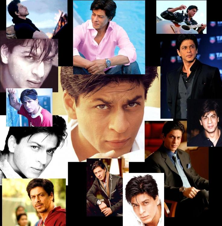 Happy birthday Shah Rukh Khan PINKVILLA