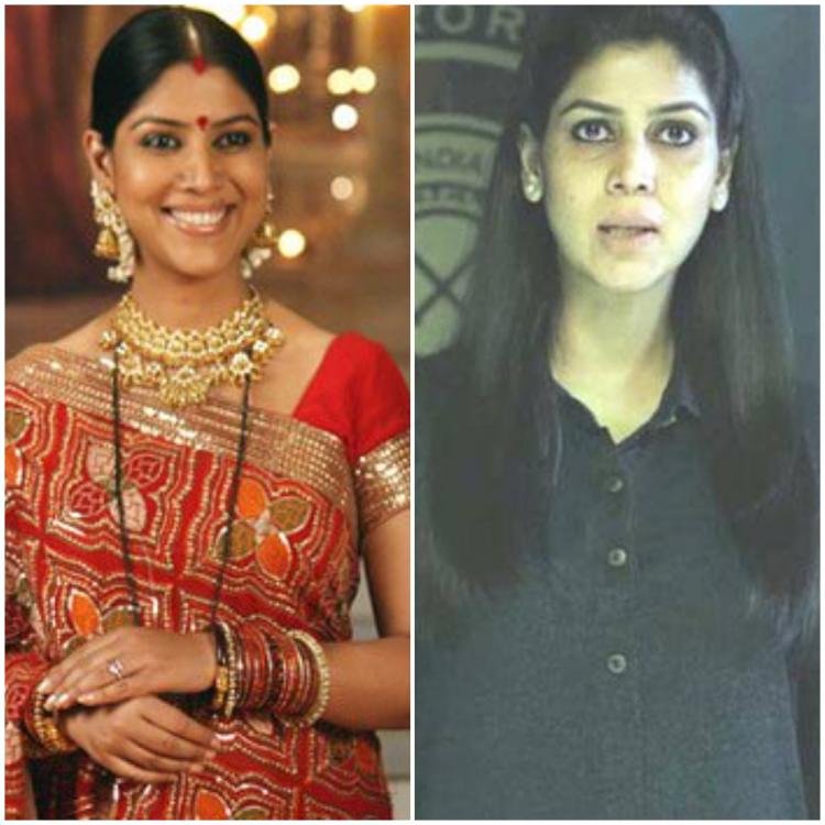 sakshi tanwar net worth