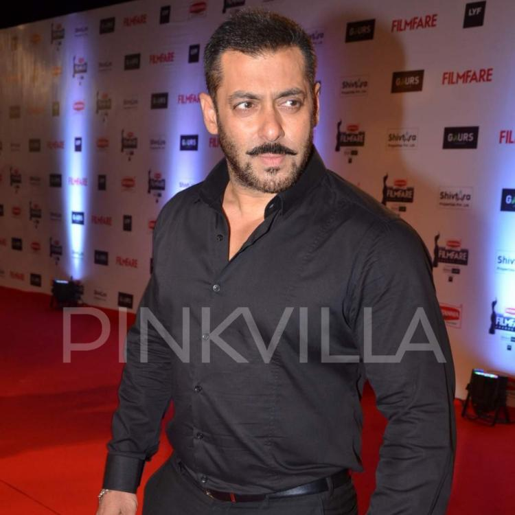 Salman Khan to reconcile with Rishi Kapoor soon? READ Details