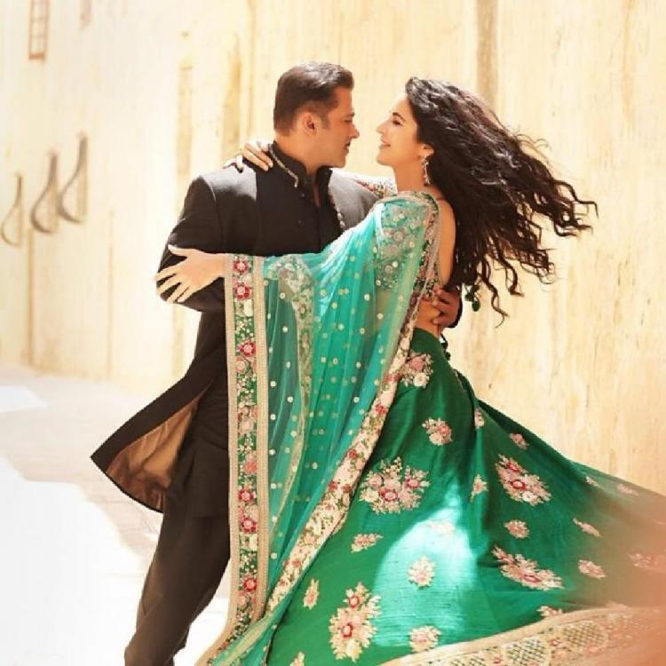 Salman Khan and Katrina Kaif's Bharat to release in multiple languages?
