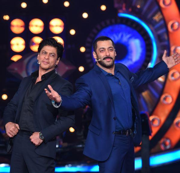 salman khan,shah rukh khan,Exclusives