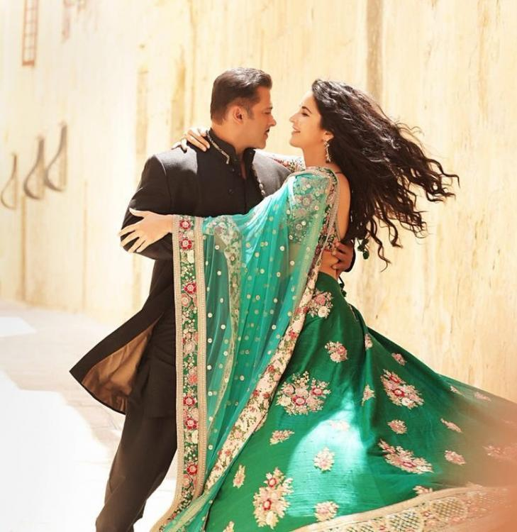 Not Priyanka Chopra, but would be sister in law will meet Salman Khan and Bharat on Eid 2019 at the box office; check out