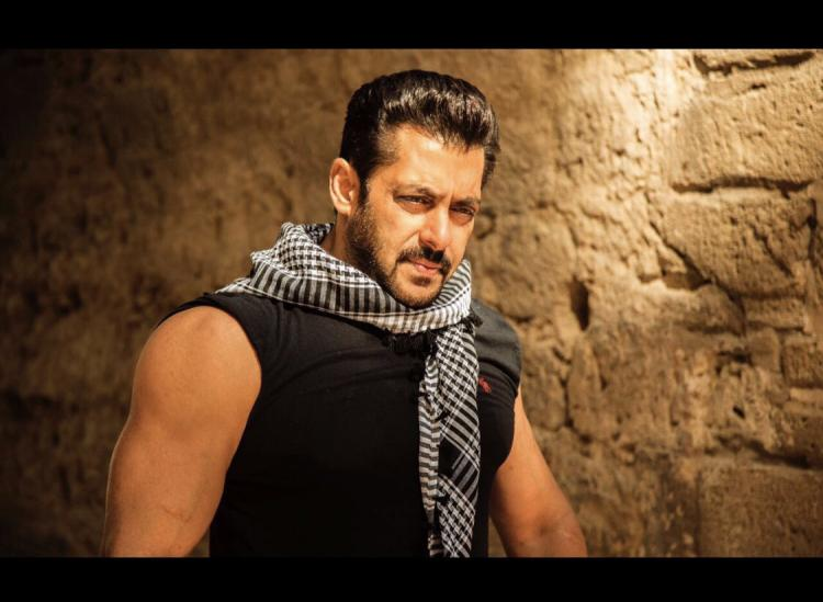 News,salman khan,Tiger Zinda Hai
