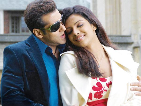Image result for salman khan and priyanka chopra