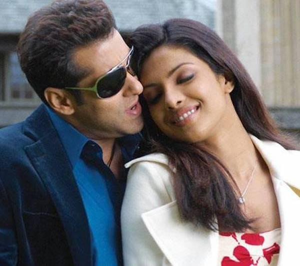 What? Salman Khan still miffed with Priyanka Chopra? Expresses reservations about her starring in SLB's next?