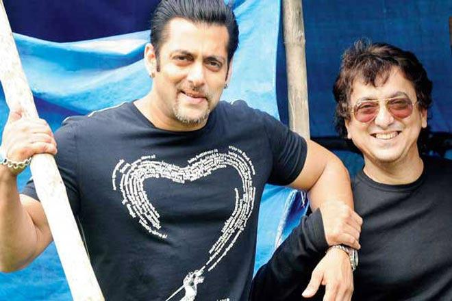 News,salman khan,Sajid Nadiadwala,blackbuck poaching case