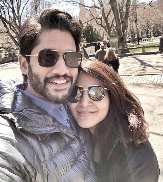 Here's why Samantha Akkineni and Naga Chaitanya are the