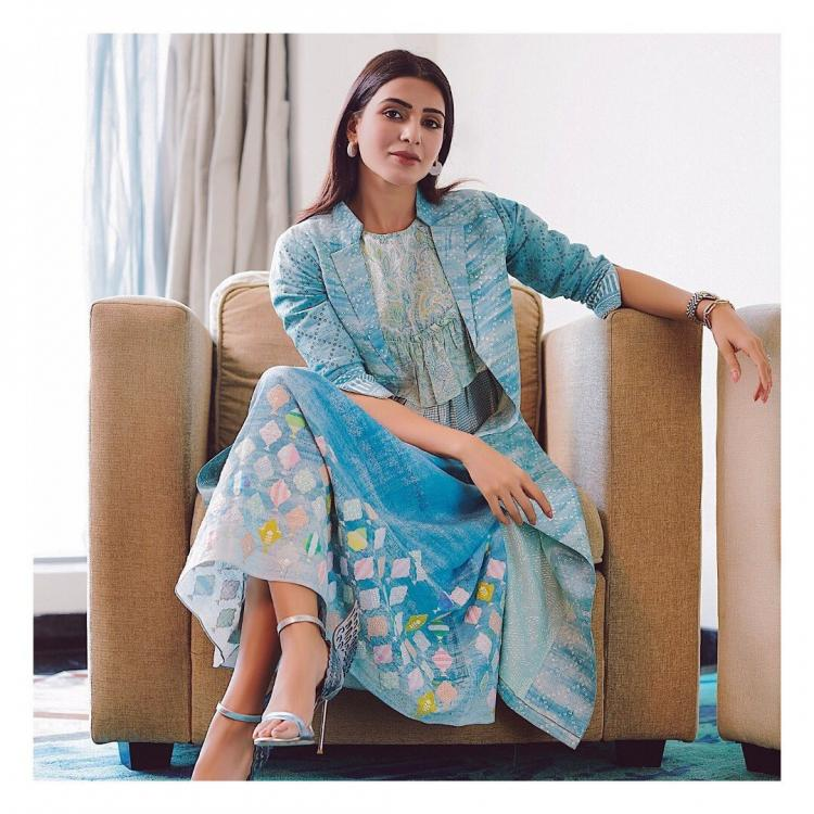 Samantha Akkineni: Oh Baby will be a milestone film in my career