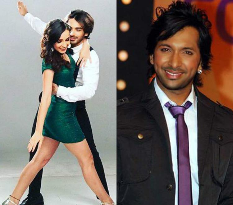 Exclusive Sanaya Irani Mohit Sehgals Scores Rigged On Nach Baliye Heres What Terence Lewis Has To Say