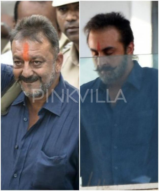 Photos,Ranbir Kapoor,Sanjay Dutt,Sanju,Sanju Movie