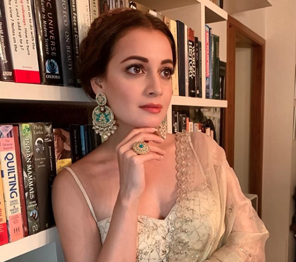 Dia Mirza: A girl does not have to seek permission from a man to explore the world