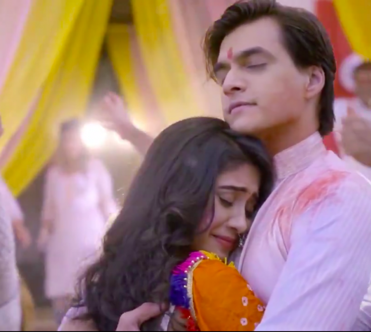 Yeh Rishta Kya Kehlata Hai NEW PROMO: WHAT? Naira regains her memory; defends Kartik in front of Naksh