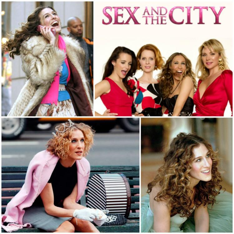 Carrie Bradshaw Apartment Address: Sex And The City: 10 Things We Learned From Carrie
