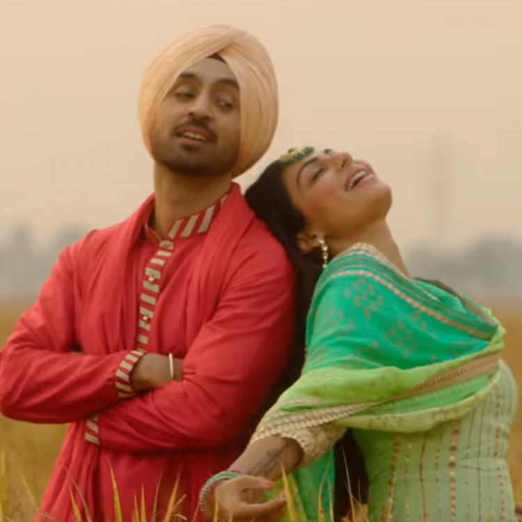 Shadaa Trailer: Diljit Dosanjh & Neeru Bajwa reunite for another laugh riot and it has Kylie in it
