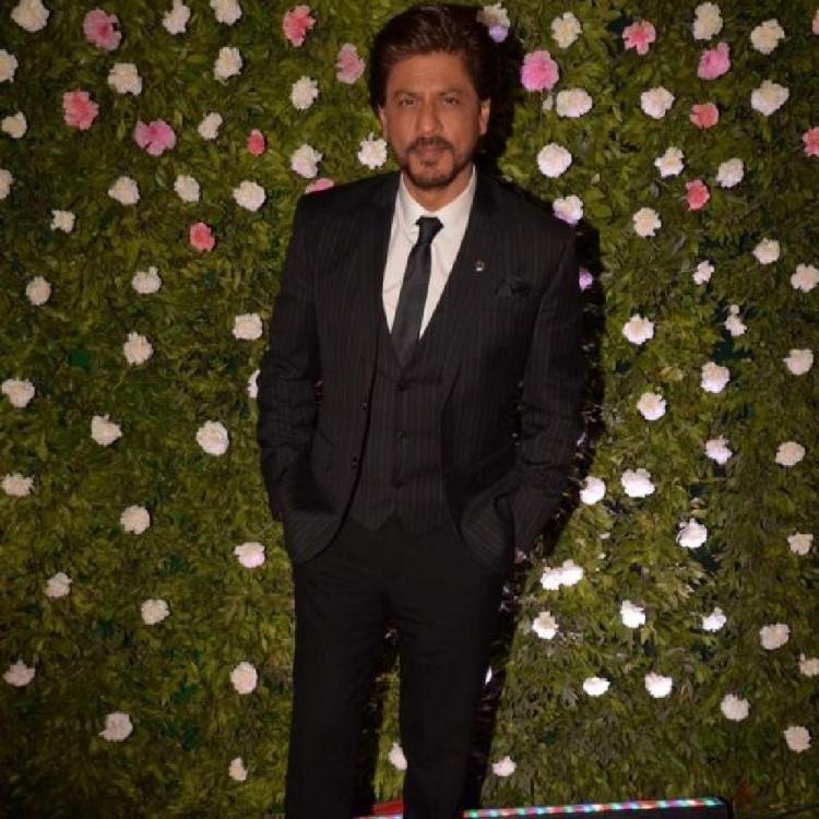 QNet scam: Shah Rukh Khan, Anil Kapoor, Boman Irani, Jackie Shroff sent notices by Cyberabad police