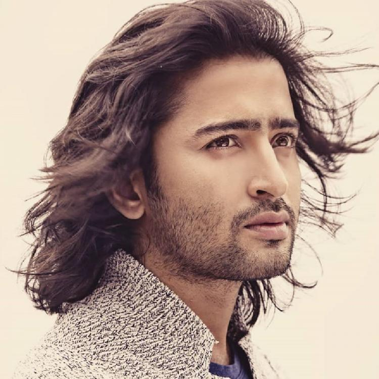 Shaheer Sheikh is a poet and his latest Instagram post is proof