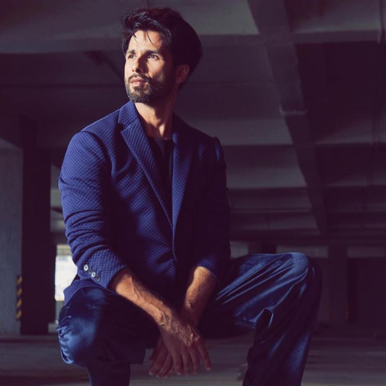 Shahid Kapoor in talks for a film with Neerja director Ram Madhwani