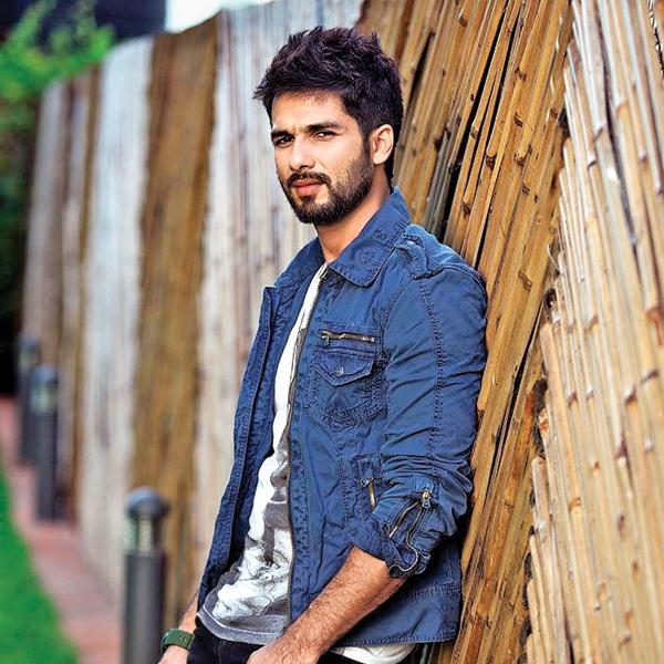 9 Times Pink Won Wedding Details Khush Mag: Shahid Kapoor: In Society, People Perceive You By How You