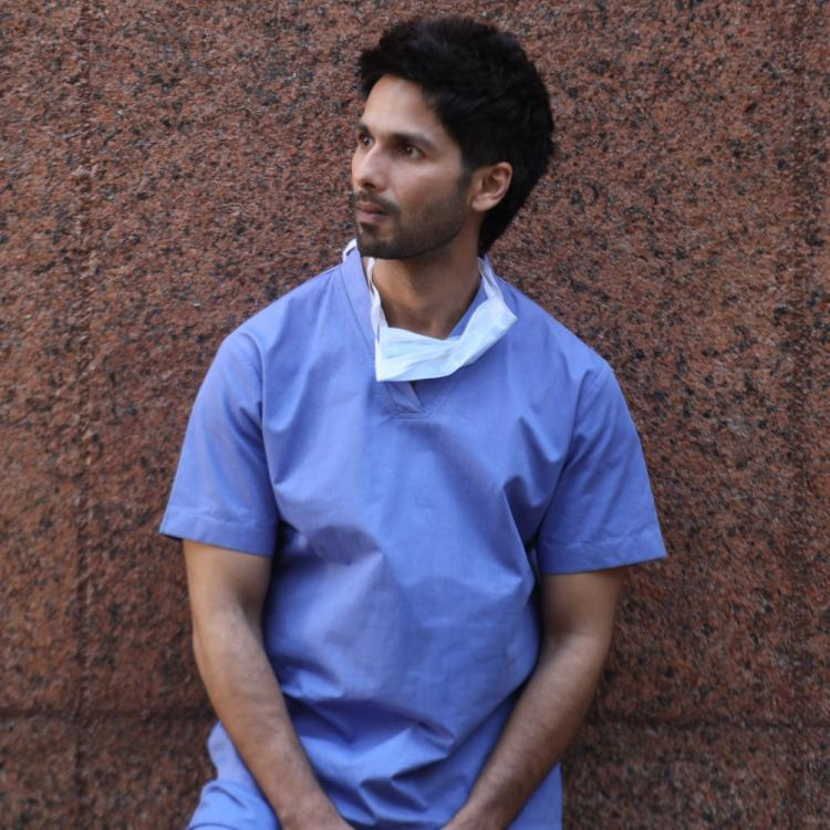Kabir Singh: Shahid Kapoor did THIS to nail his role as a surgeon