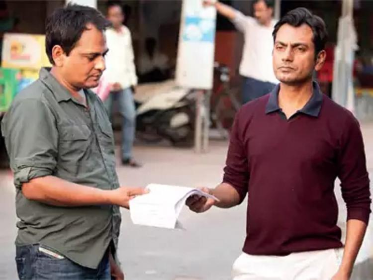 EXCLUSIVE PICS: Nawazuddin Siddiqui's brother slaps 100 Cr defamation case over reports of obscene behaviour