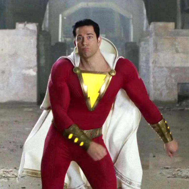 Shazam Box Office Collection: Here's why Zachary Levi starrer doesn't have to fear Marvel's Avengers: Endgame