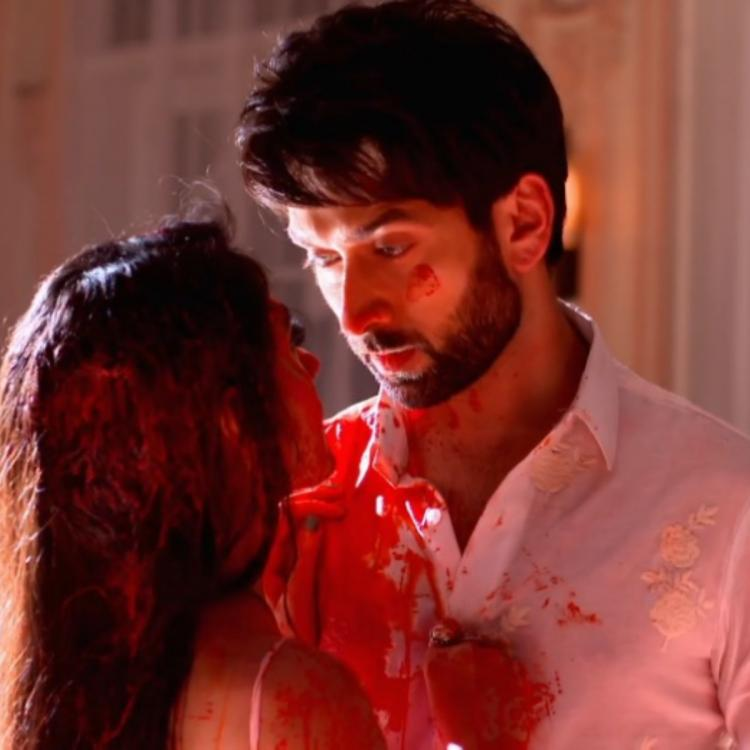 #ShivikaKaIshqbaaaz trends as the Nakuul Mehta and Surbhi Chandna's show airs its last episode
