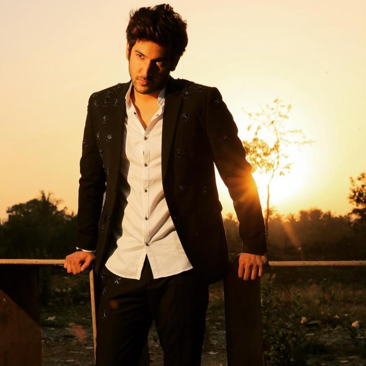 EXCLUSIVE: Shivin Narang on taking up unconventional offers, being offered Kasautii..., his journey and more