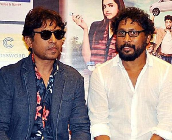 Shoojit Sircar says Irrfan Khan was jumping with joy when he was offered Udham Singh biopic