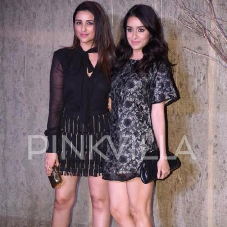 Shraddha Kapoor DROPS out of Saina Nehwal biopic; Parineeti Chopra steps in to play the ace shuttler