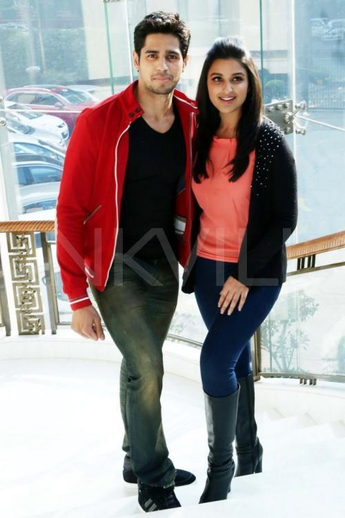 News,parineeti chopra,Sidharth Malhotra