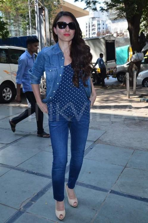 Soha Ali Khan: It is difficult for anyone to be blunt in today's time