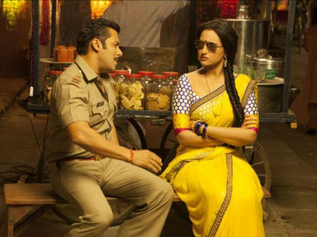 salman khan,sonakshi sinha,Exclusives,Dabangg 3