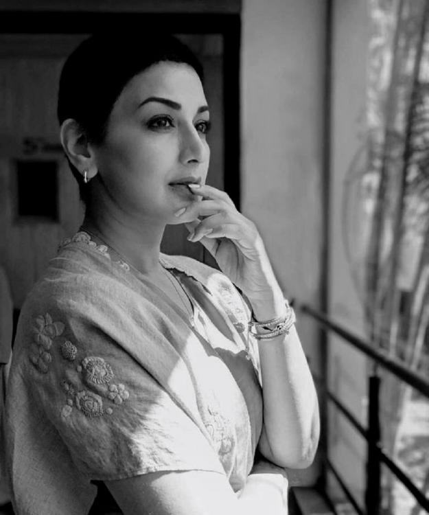 World Cancer Day 2019: Sonali Bendre offers thoughtful advice to overcome the stigma associated with cancer