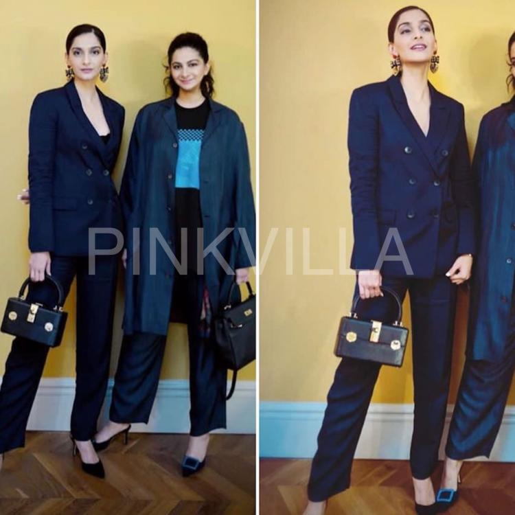 Celebrity Style,sonam kapoor,Dolce and Gabbana,london,Tibi