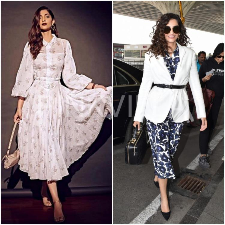 Sonam Kapoor in Emilia Wickstead and Mother of Pearl