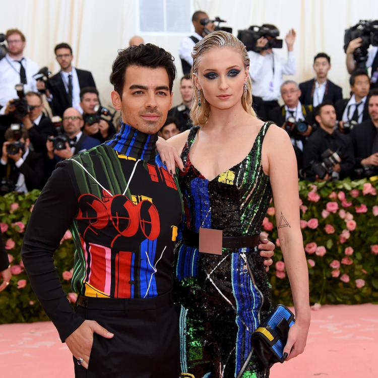 Sophie Turner and Joe Jonas BROKE UP before their surprise wedding and the reason will ASTOUND you
