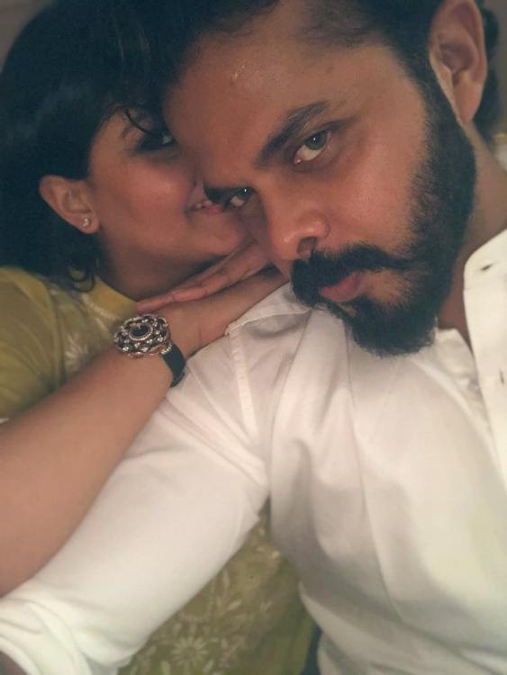 EXCLUSIVE: After Bigg Boss 12, Sreesanth CONFIRMS being approached for Nach Baliye; read on