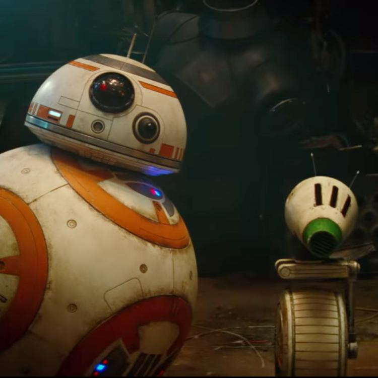 Star Wars: Episode IX Trailer: J.J. Abrams introduces new droid D-0, BB-8's friend; Check out the video here