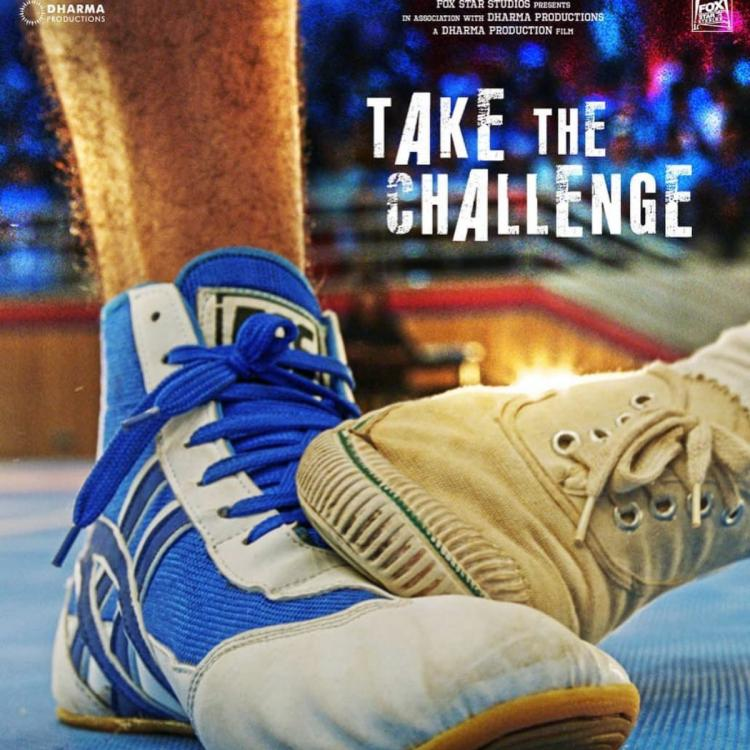 Student of the Year 2 New Poster: Tiger Shroff, Ananya Panday and Tara Sutaria seem to be up for a challenge