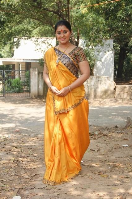 sudha chandran accident