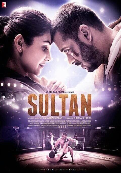 Image result for sultan poster