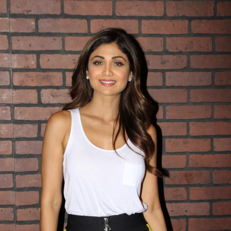Super Dancer Chapter 3's Shilpa Shetty Kundra's debut movie was supposed to be THIS one and not Baazigar