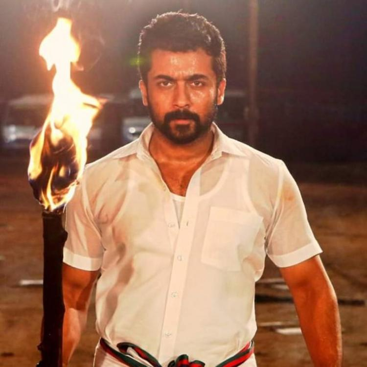 Suriya had been a pillar of strength for all of us, Says NGK director Selvaraghavan