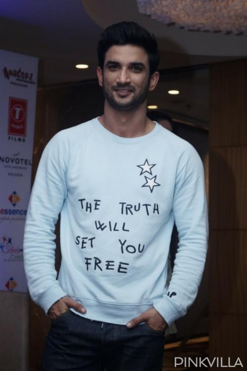 Sushant Singh Rajput: Ready to work with Ekta Kapoor on any platform